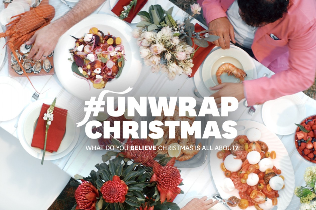 Stockland Invites Australians To Celebrate With New \'Unwrap ...