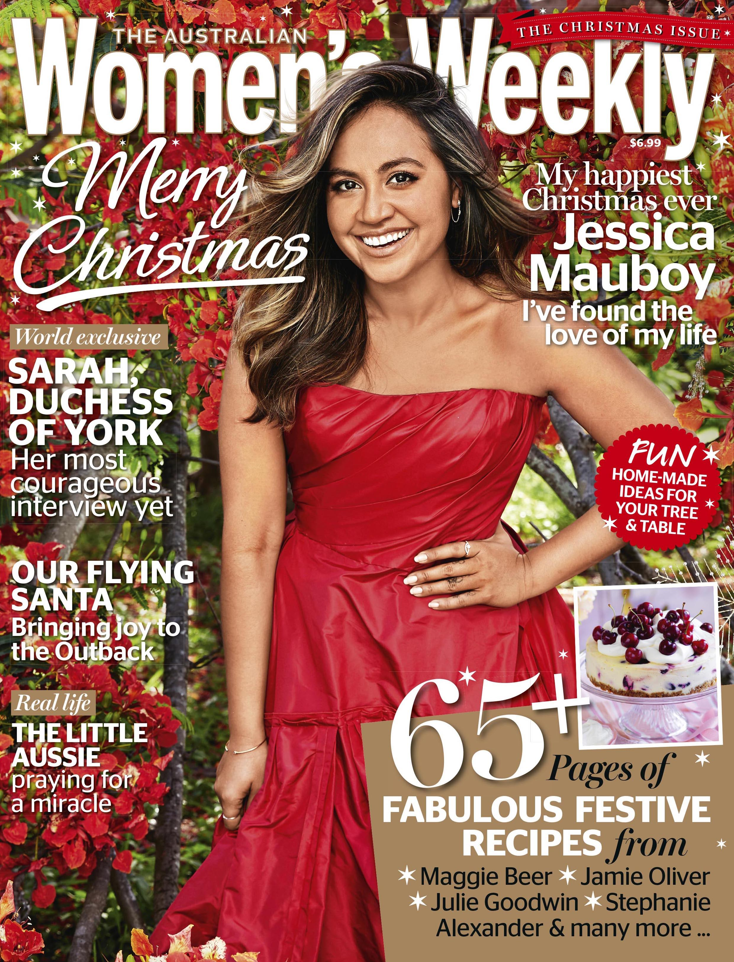 AWW Christmas issue