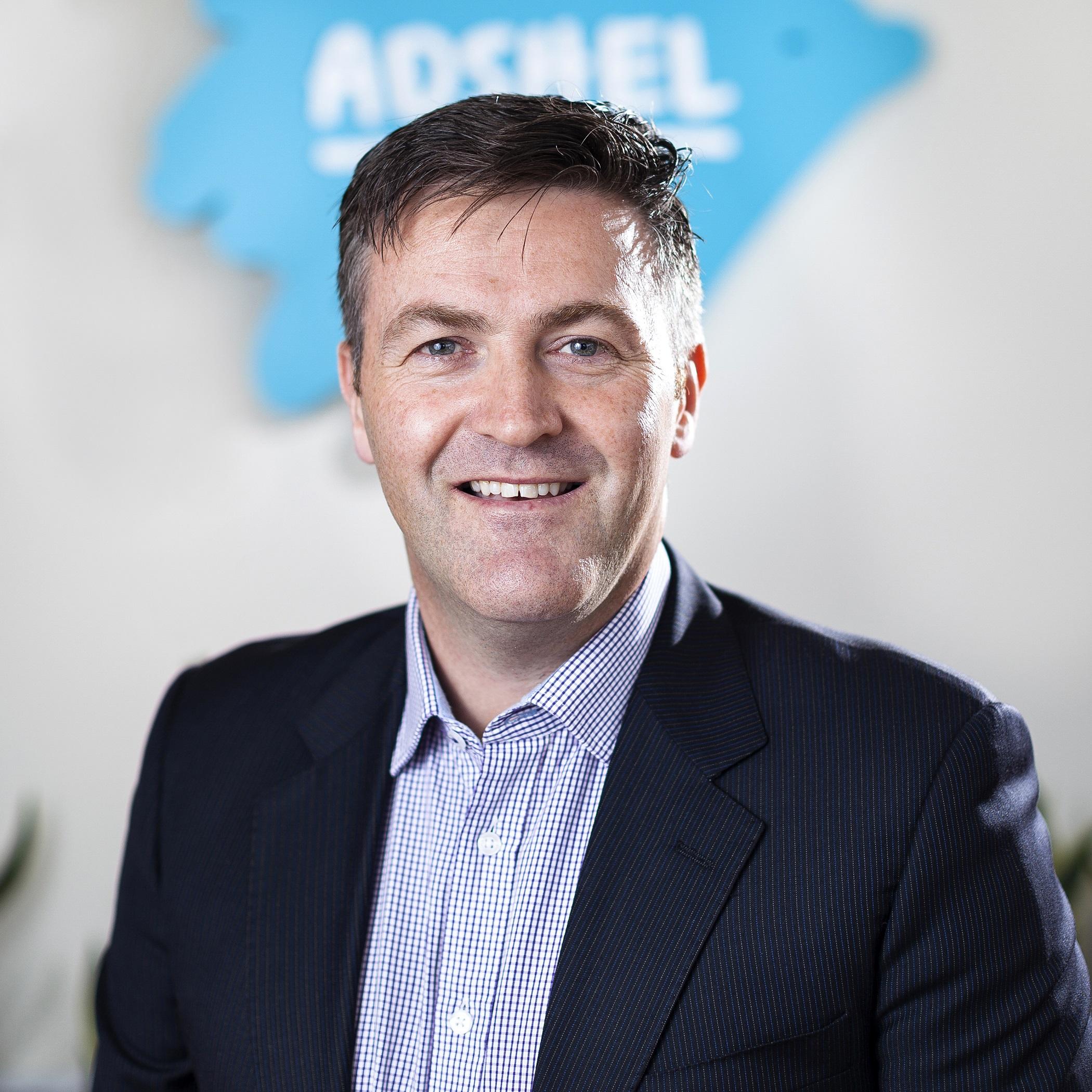 Michael Riach