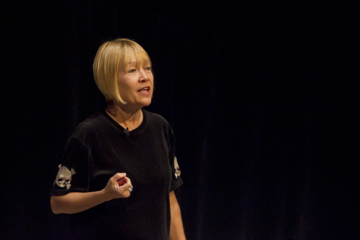 Cindy gallop unveils blueprint for women to start their own cindy gallop unveils blueprint for women to start their own agencies malvernweather Gallery
