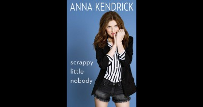 Anna Kendrick trades of genuine humour and honesty