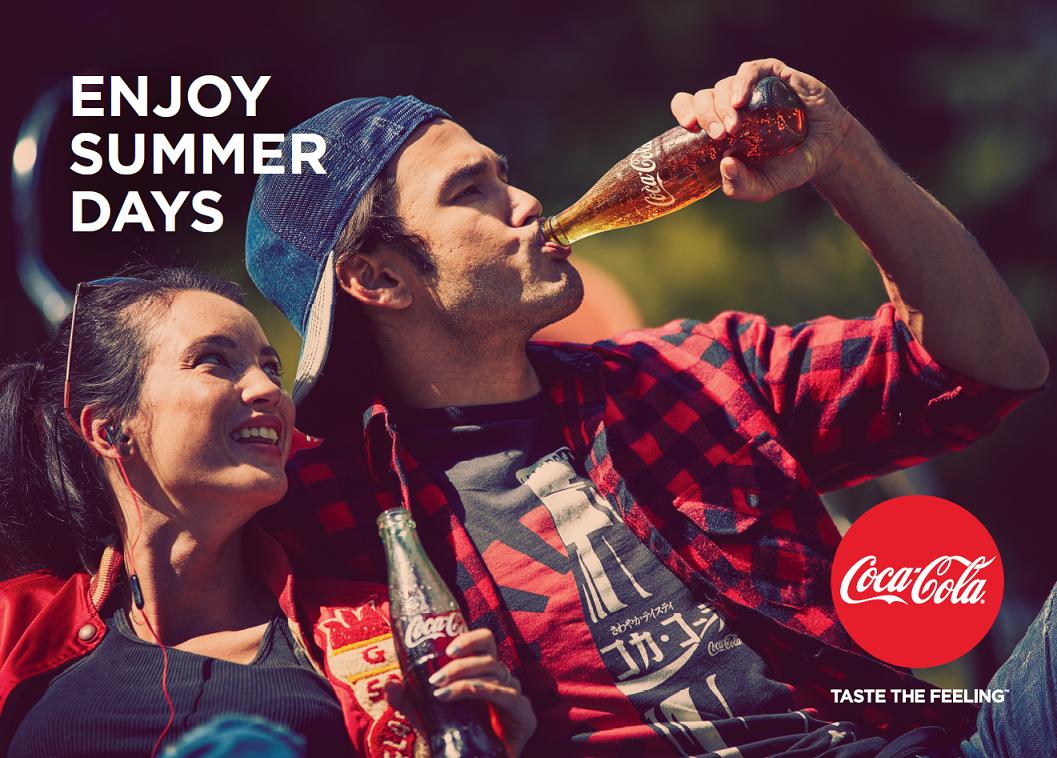 Enjoy Summer Days