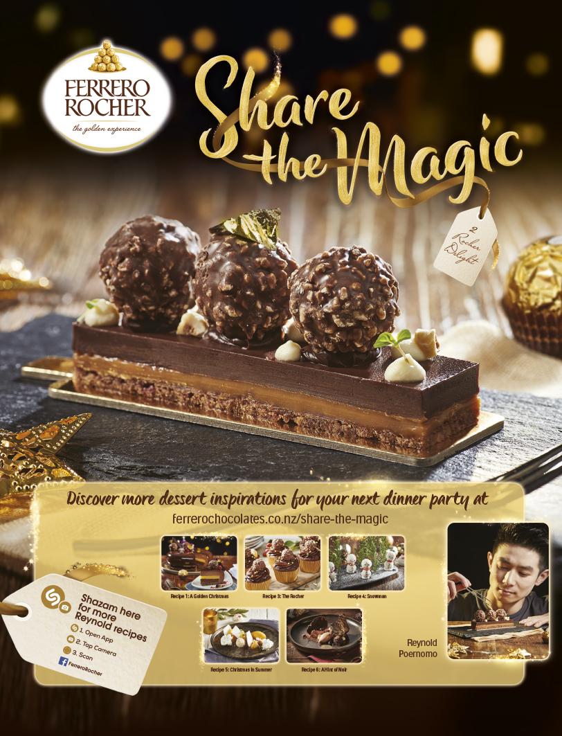 Ferrero Rocher Reynold AD