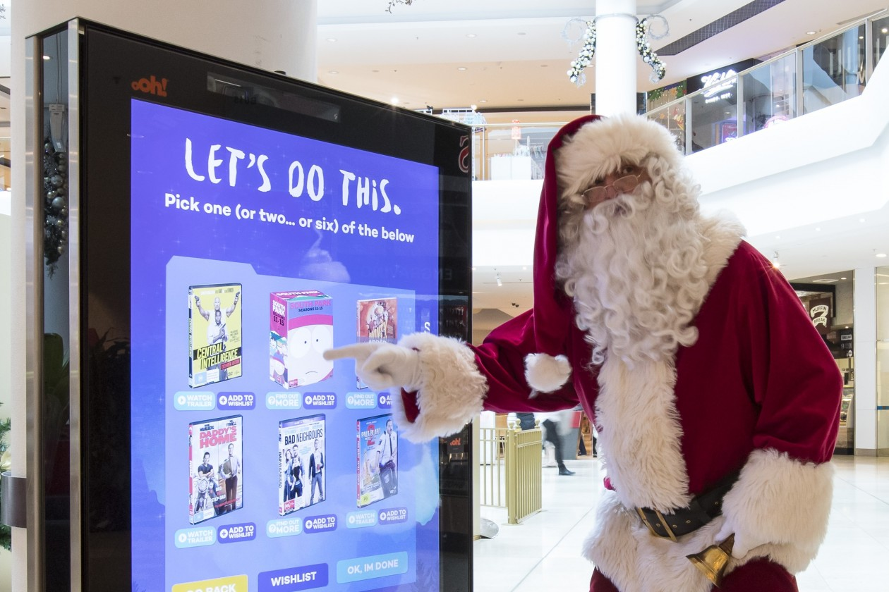 Universal sony home entertainment becomes the christmas gift hero universal sony home entertainment becomes the christmas gift hero for shoppers and retailers negle Choice Image