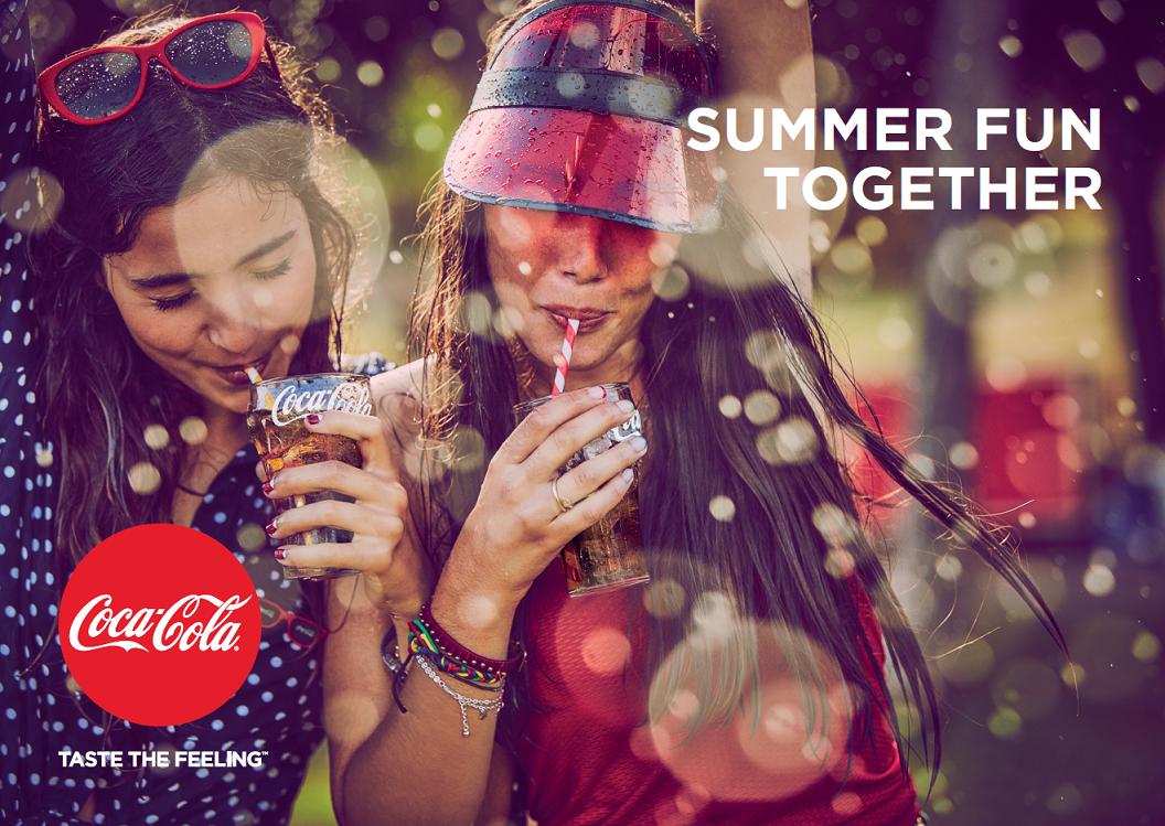 Summer Fun Together