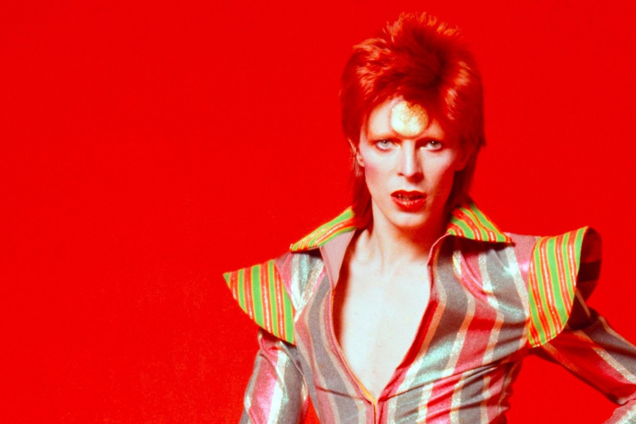 the six days before christmas behaviour change marketer - David Bowie Christmas