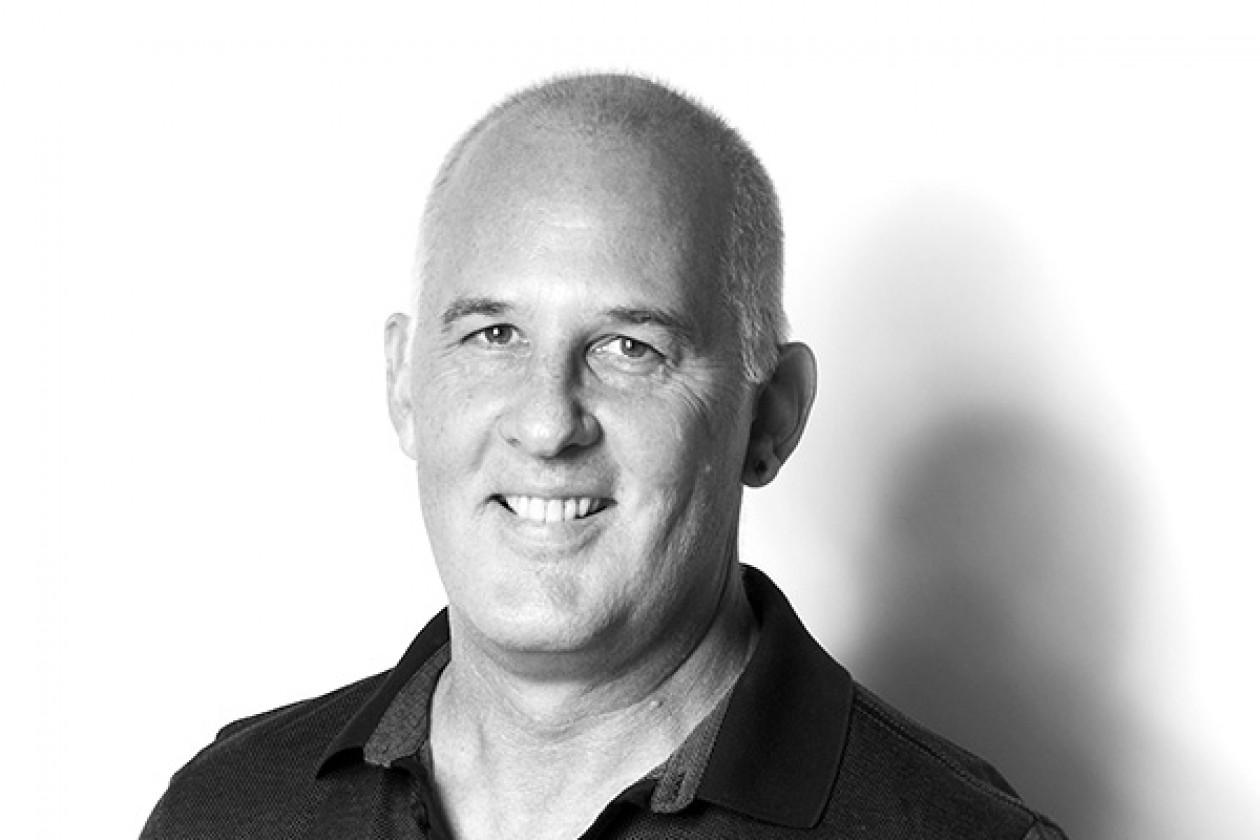 BMF Creative Founder Warren Brown Departs - B&T