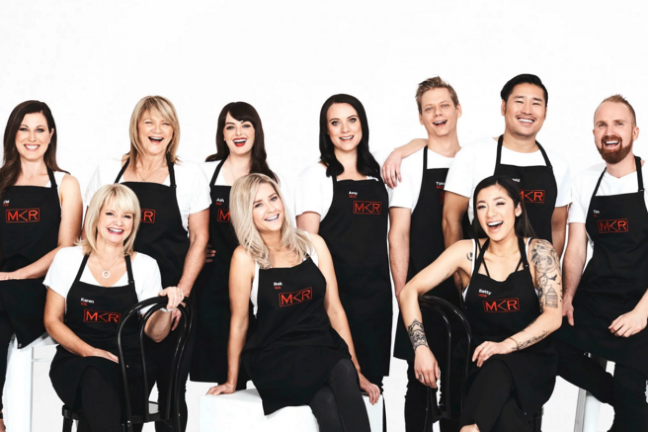 study: my kitchen rules viewers are australia's biggest grocery