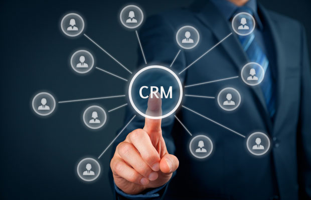 Three Reasons Why Crm Should Be A Marketer S Top Priority