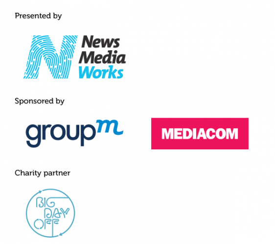 30 Under 30 Awards sponsor block
