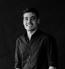 Bryan Wilmot - Integrated Strategist Leo Burnett Sydney