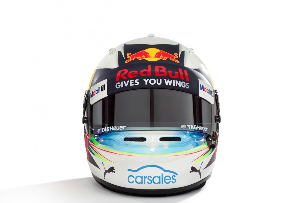 Carsales.com.au Announce F1 Driver Daniel Ricciardo As Global ...