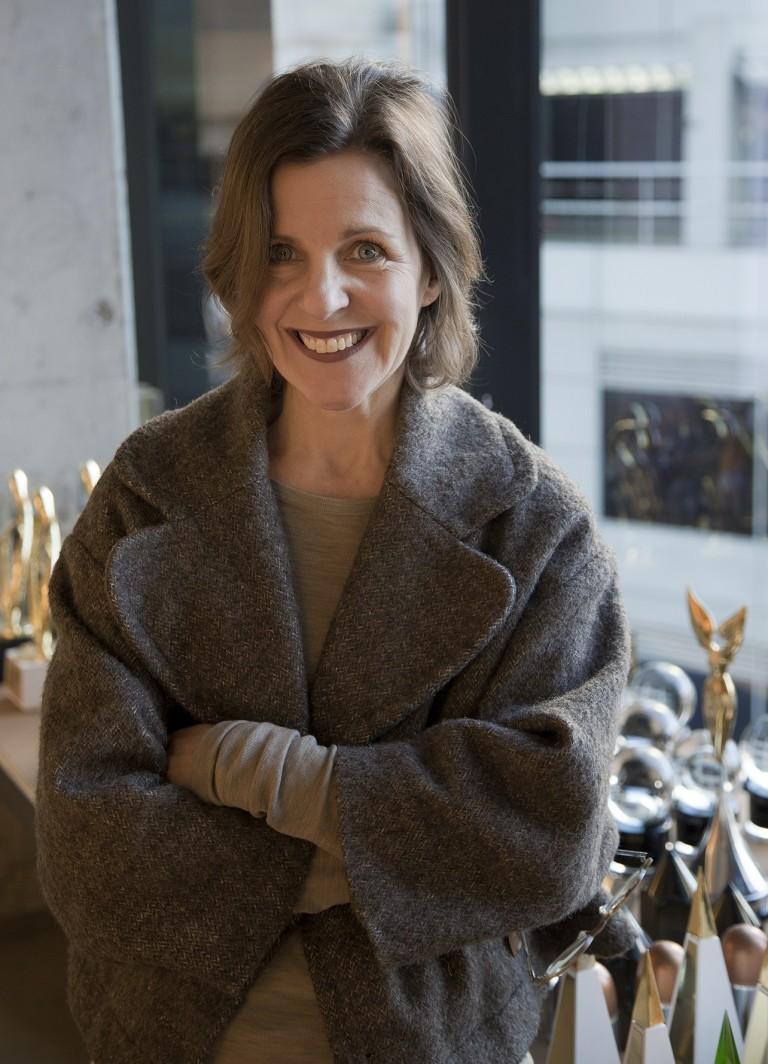 Melinda Geertz - CEO Leo Burnett Melbourne