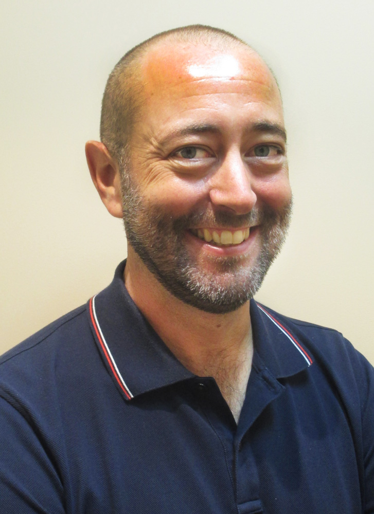 Todd Eldridge
