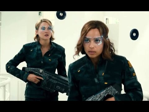 Divergent drone