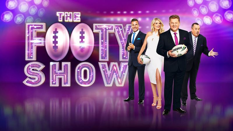 Nine To Live Stream NRL & AFL Footy Shows - B&T