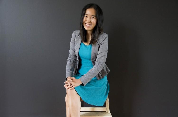 Ophenia Liang