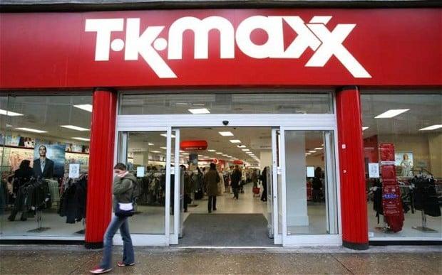 Tk Maxx Leverkusen