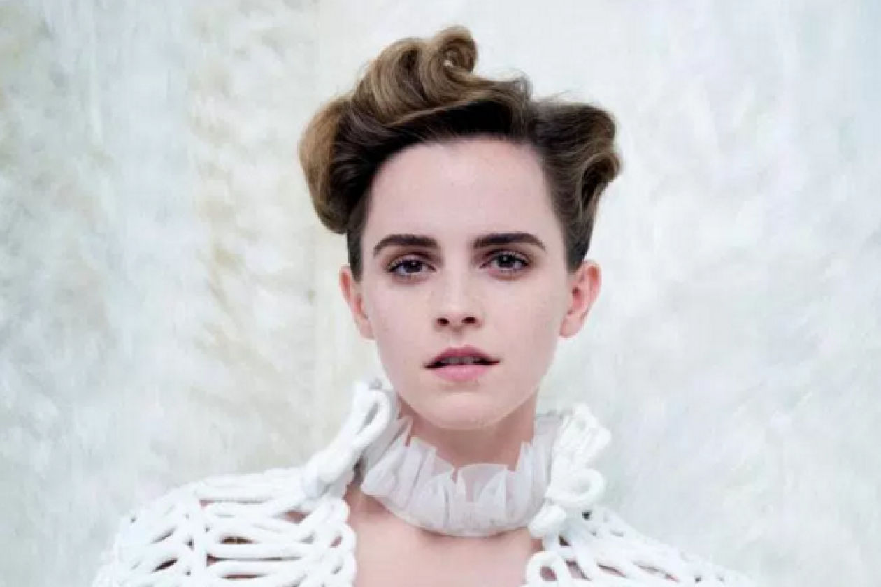 Pictures of emma watson naked foto 7