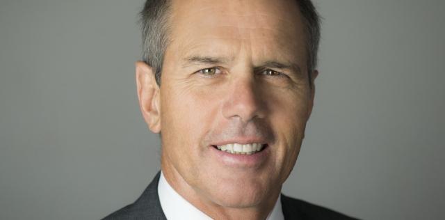 JCDecaux Australia CEO Steve O'Connor