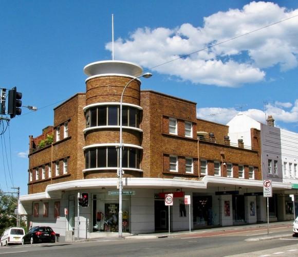 Albury Hotel