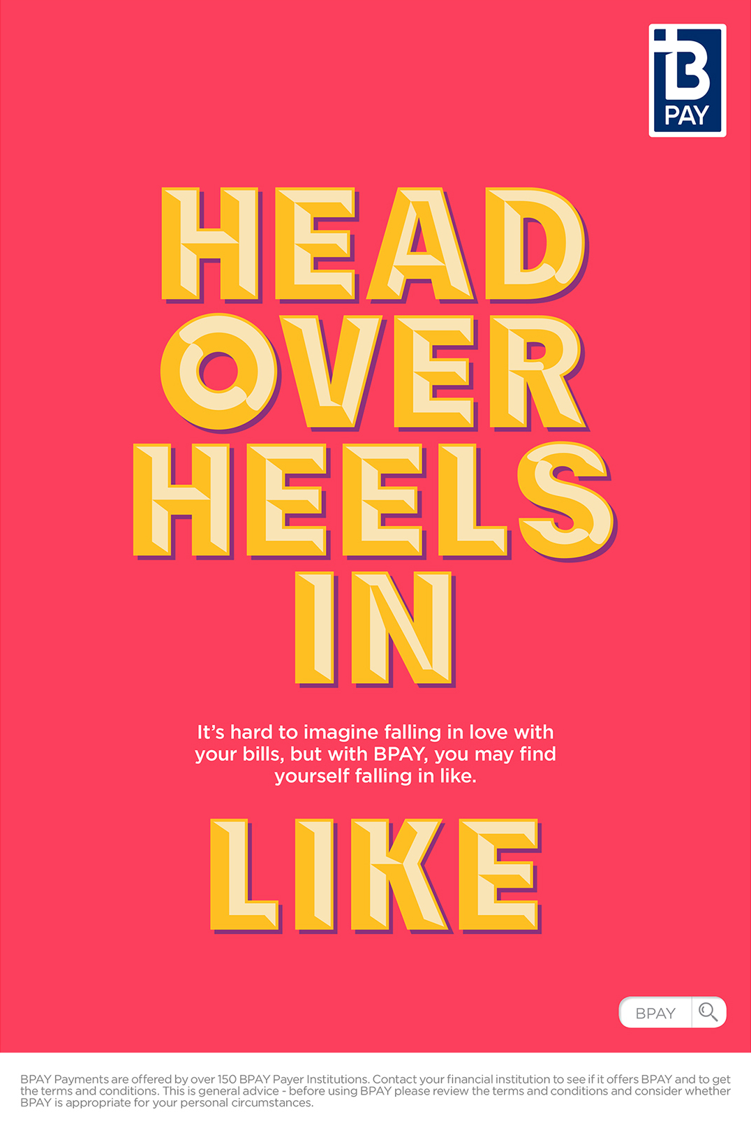 BPY1275_Head over Heels in Like