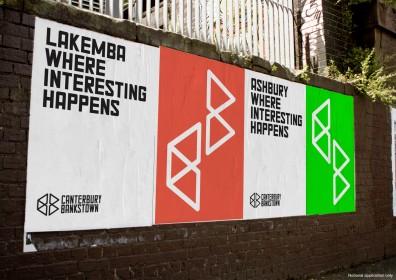 Canterbury-Bankstown council rebrand