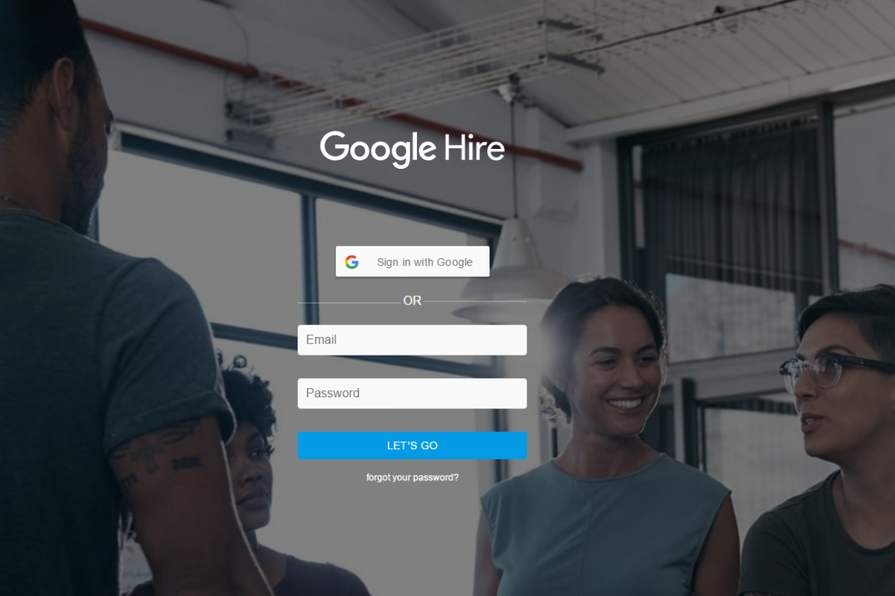 google is developing a new recruitment tool that could make job