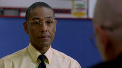Gus Fring (Breaking Bad)