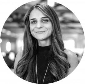 Katherine Chalhoub