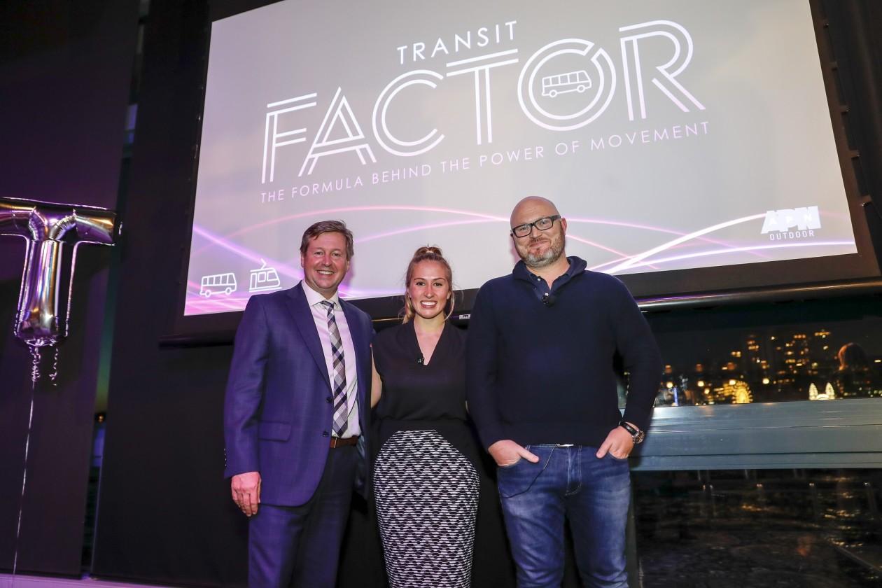 Transit Factor launch event [2]