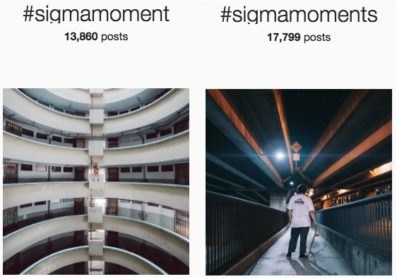 #sigmamoment