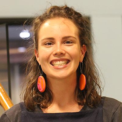 Ava Hawes