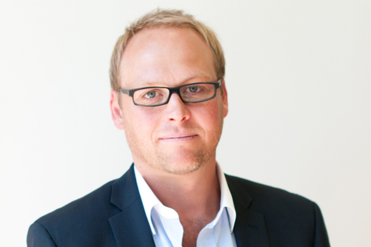 977bce161761a Digital Ad Veteran Jonathan Smith Lands Commercial Director Role At Signal