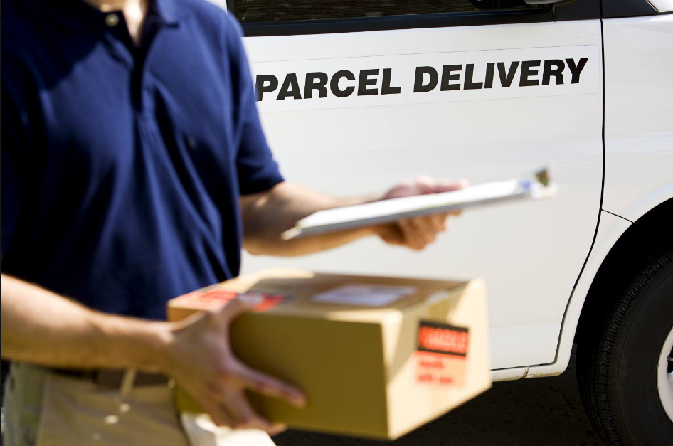 Parcel-delivery Online Job For Information Technology on growth chart, cover letter examples, description sample, requirements clickart,