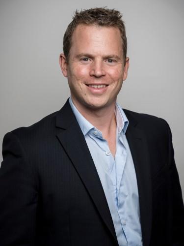Paul Korber, Marin Software