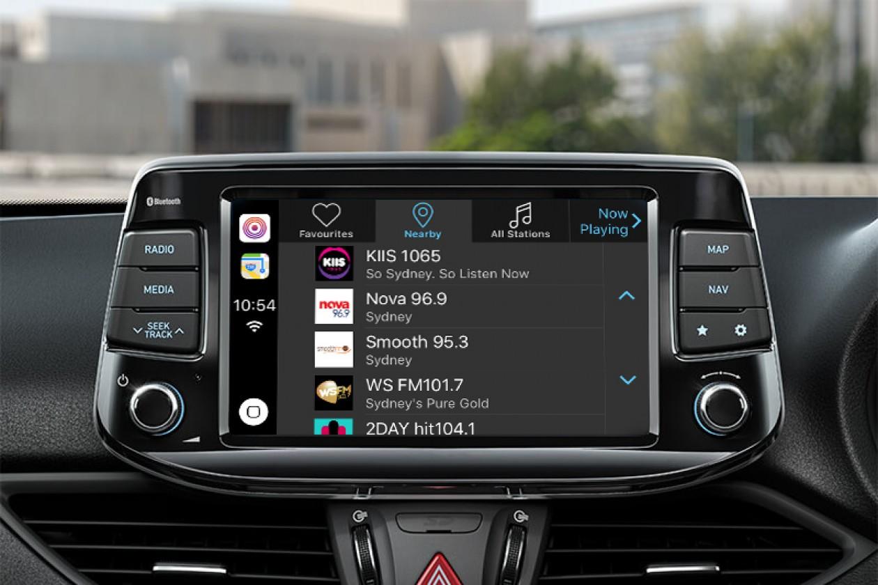 RadioApp Now Available On Apple CarPlay & Android Auto - B&T