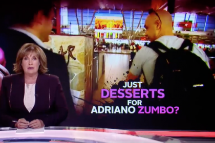 Adriano Zumbo Latest Tv Chef To Be Accused Of Ripping Off Workers