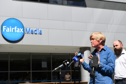 Fairfax Announces  Editorial Jobs To Go From Its Newsrooms