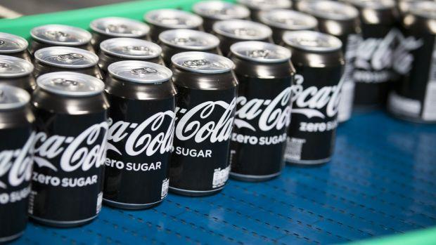 coke zero swot analysis