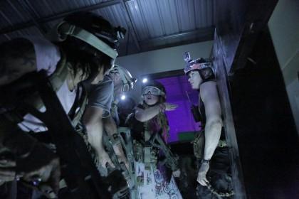 8a. Operation Zombie Apocalypse