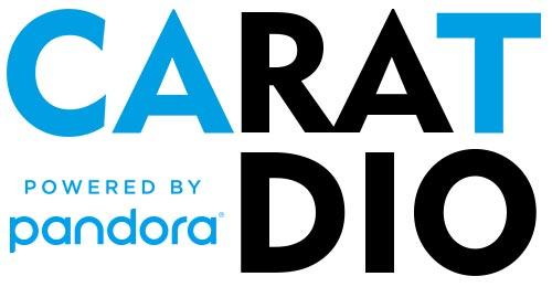 Carat Radio logo