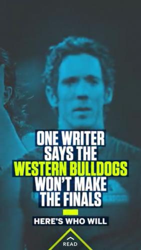 ESPN Bulldogs story (Snapchat) [1]