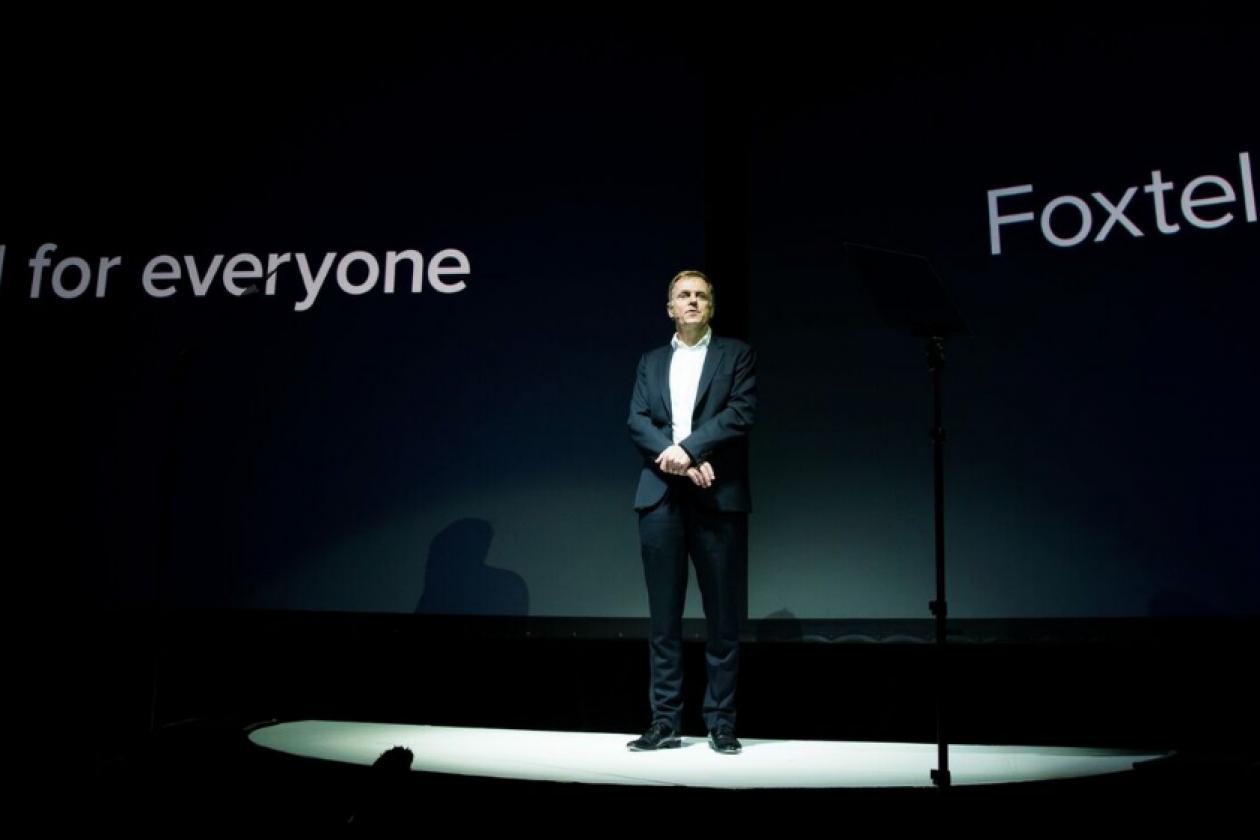 Foxtel Rebrands: Cheaper, Less Arrogant, More Content, As It