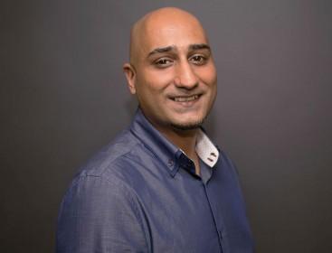 Zab Ali