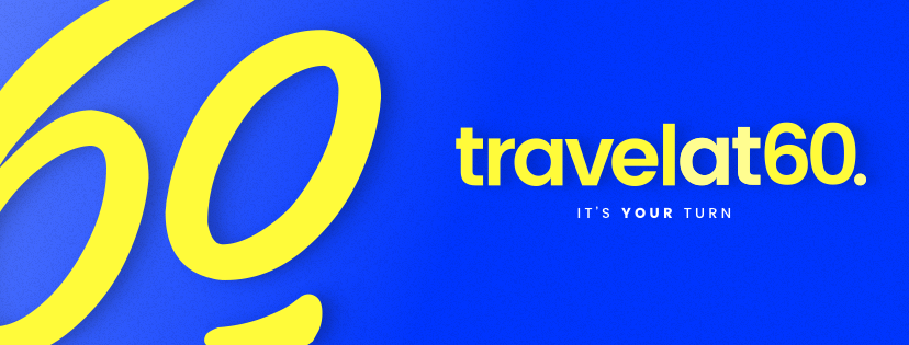 Travel at 60 logo