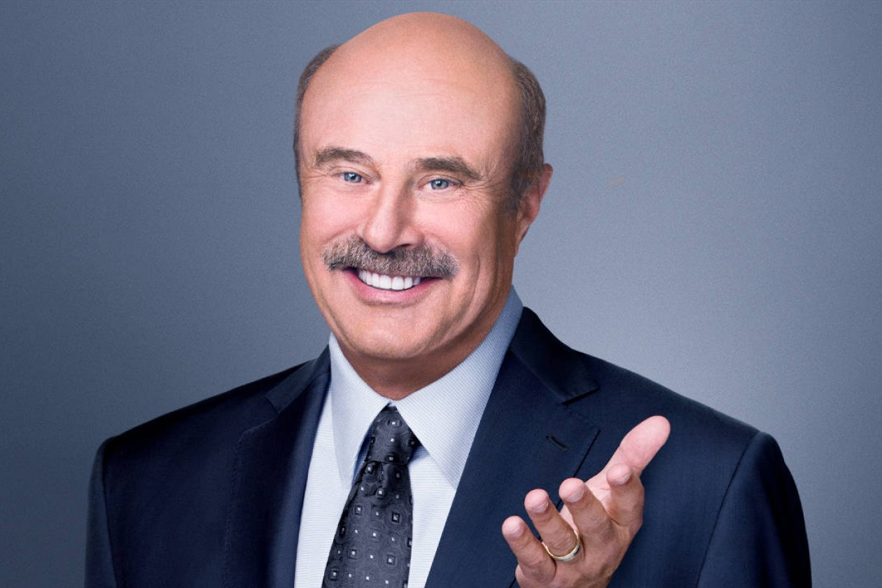 forbes tv rich list dr phil takes top spot with 99 million per