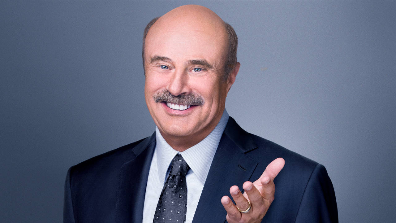 Forbes TV Rich List: Dr Phil Takes Top Spot With $99 Million Per
