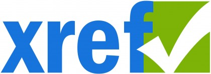 Xref old logo