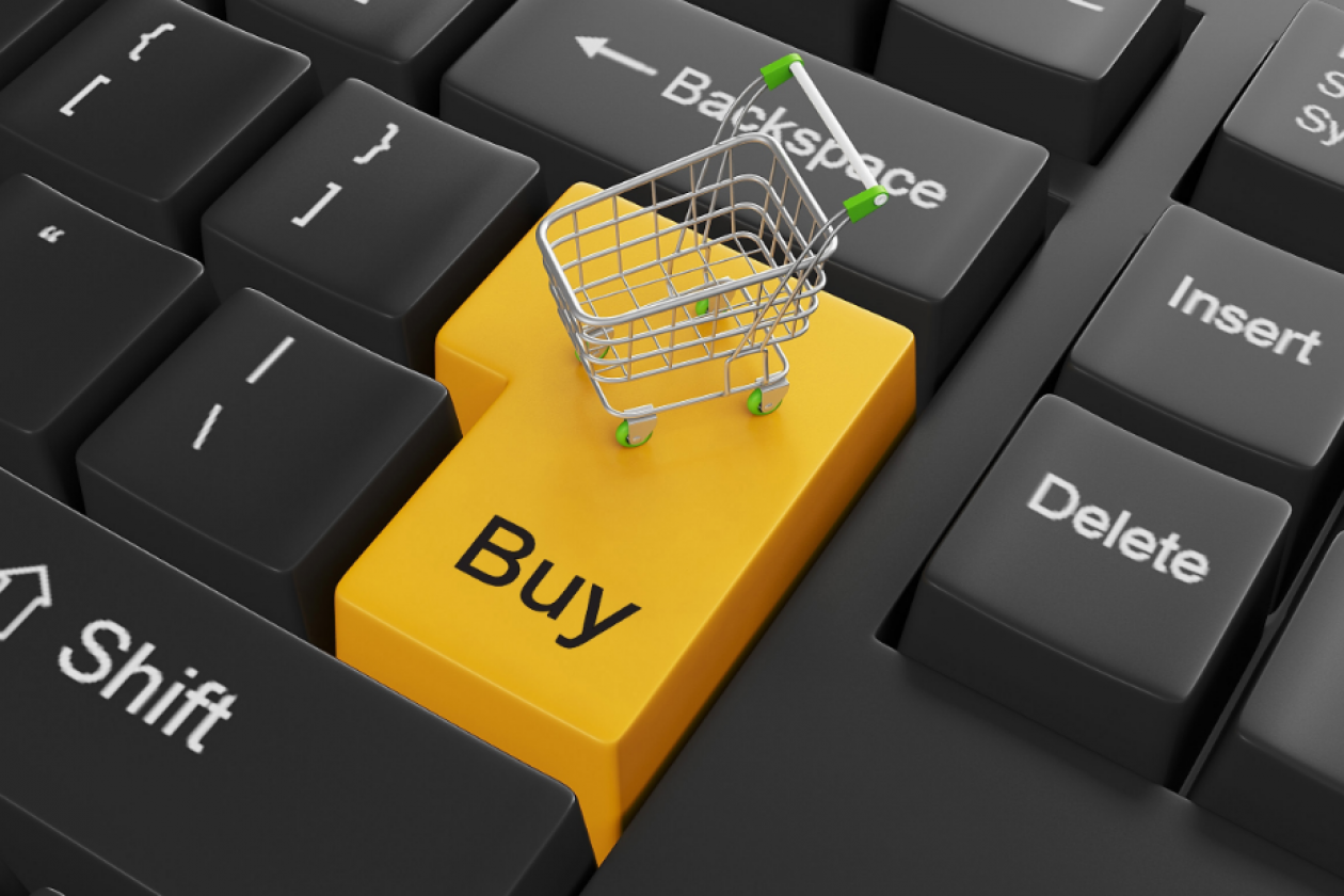 2797b836e3 Study  Aussies Love Online Shopping